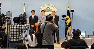 '시간강사 처우개선법' 입법절차 본격 돌입 - 뉴스…